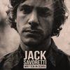 JACK SAVORETTI - Written In Scars