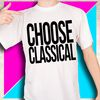 Richard Wagner - Choose Classical