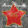 Billie Holiday - The Award Winning Billie Holiday