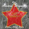 Tony Bennett - The Award Winning Tony Bennett