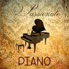 Franz Liszt - Passionate Piano