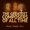 Wolfgang Amadeus Mozart - The Greatest Composers of All Time - Mozart, Chopin and Bach