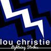 Lou Christie - Lightning Strikes - Single