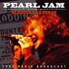 Pearl Jam - Aladdin, Las Vegas (Live)