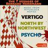 Bernard Herrmann - The 7 Voyages of Bernard Herrmann - Music from Hitchcock Movies