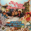 The Flying Burrito Brothers - Seattle Pop Festival, July 27th 1969 - Remastered