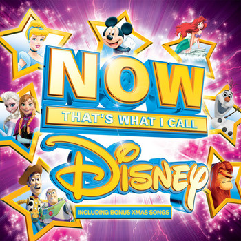 Various - Now That's What I Call Disney