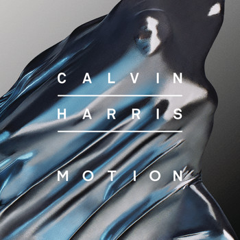 Calvin Harris - Motion (Explicit)
