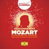 Multi Interprètes - Passionnément Mozart