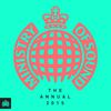 Various Artists - The Annual 2015 - Ministry of Sound