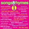 Kidzone - Songs & Rhymes 1