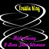 Freddie King - Hide Away