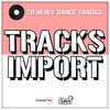 Multi Interprètes - Tracks Import