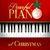 - Peaceful Piano at Christmas