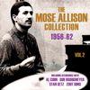 Mose Allison - The Mose Allison Collection 1956-62, Vol. 2
