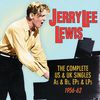 Jerry Lee Lewis - The Complete US & UK Singles A's & B's, EP's & LP's 1956-62