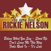 Ricky Nelson - The Very Best of Rickie Nelson