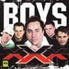 Boys - XXX