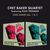 - Cool Baker Vols. 1 & 2 (feat. Russ Freeman) [Bonus Track Version]