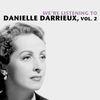 Danielle Darrieux - We're Listening To Danielle Darrieux, Vol. 2