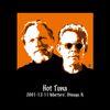 Hot Tuna - 2001-12-11 Martyrs', Chicago, Il (Live)