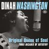 Dinah Washington - Original Queen of Soul: Three Decades of Artistry