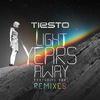 Tiësto / DBX - Light Years Away (Remixes)