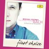 Mikhail Pletnev - Bach, C.P.E.: Sonatas & Rondos