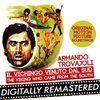 Armando Trovajoli - Il Vichingo Venuto dal Sud - The Viking Who Came from the South (Original Motion Picture Soundtrack)