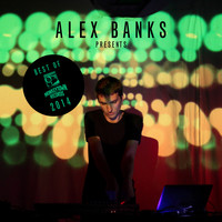 Alex Banks presents Best of Monkeytown Records 2014