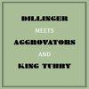Dillinger - Dillinger Meets Aggrovators & King Tubby