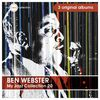 Ben Webster - My Jazz Collection 20 (3 Albums)