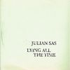 Julian Sas - Lying All the Time