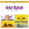 Henry Mancini - Hatari! + High Time Original Motion Picture Soundtracks (Bonus Edition)