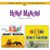 - Hatari! + High Time Original Motion Picture Soundtracks (Bonus Edition)