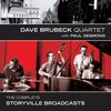 Dave Brubeck - The Complete Storyville Broadcasts (feat. Paul Desmond) [Bonus Track Version]