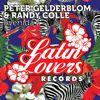 Peter Gelderblom - Avenida - Single