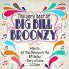 Big Bill Broonzy - The Very Best of Big Bill Broonzy