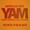 Afrikan Boy - Y.A.M.