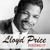 Lloyd Price - Personality