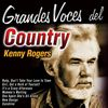 Kenny Rogers - Grandes Voces del Country: Kenny Rogers