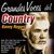 - Grandes Voces del Country: Kenny Rogers