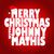 - Merry Christmas with Johnny Mathis
