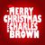 - Merry Christmas with Charles Brown