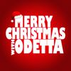 Odetta - Merry Christmas with Odetta