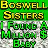 Boswell Sisters - I Found A Million Dollar Baby