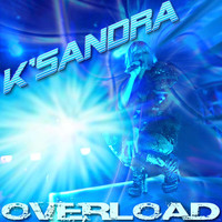 K'SANDRA Overload - Synchronisation License