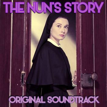 The nuns story dvd australia