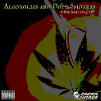 K Dot Alcoholics and Dope Smokers - Synchronisation License