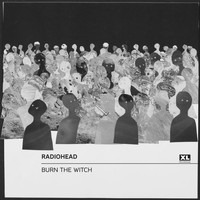 Radiohead Burn the Witch - Synchronisation License